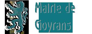 Mairie de Goyrans